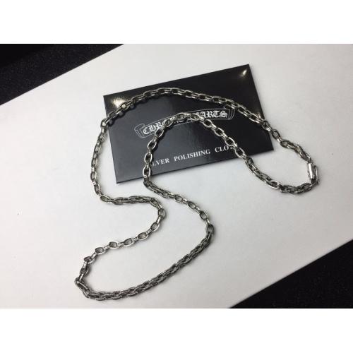 Chrome Hearts Necklaces #760183