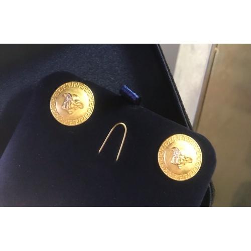 Versace Earrings #760187