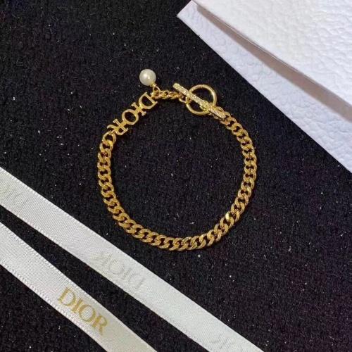 Christian Dior Bracelets #760188