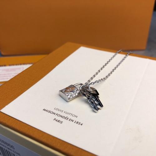 Louis Vuitton Necklace #760258