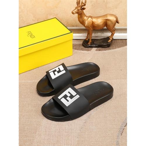 Fendi Slippers For Men #760289