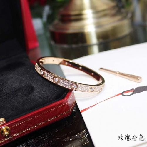 Cartier bracelets #760357