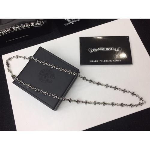 Chrome Hearts Necklaces #760376