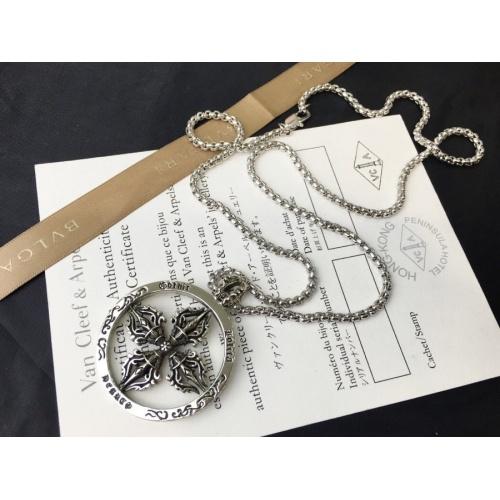 Chrome Hearts Necklaces #760377