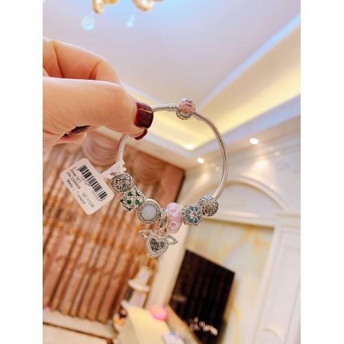 Pandora Bracelet #760408