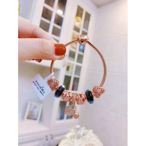 Pandora Bracelet #760412