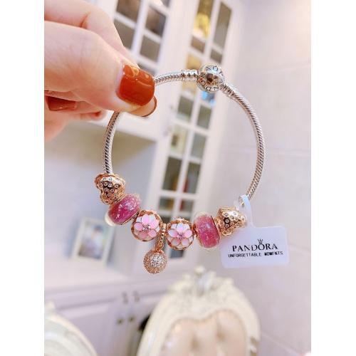 Pandora Bracelet #760414