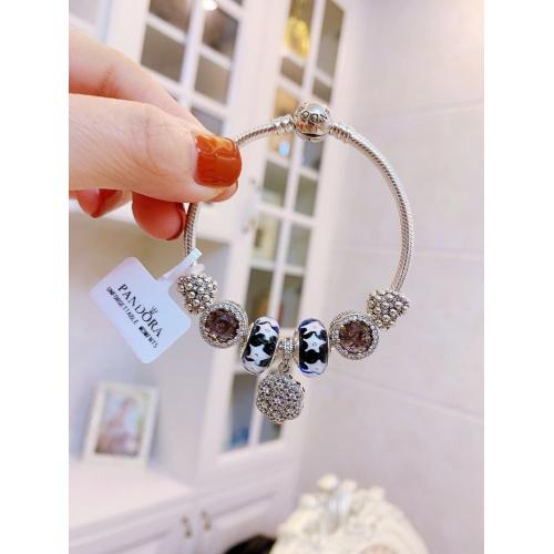 Pandora Bracelet #760415