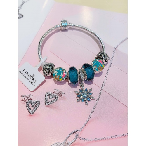 Pandora Bracelet #760421