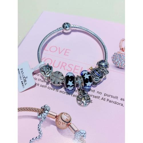Pandora Bracelet #760422