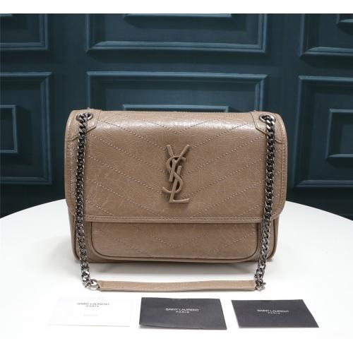 Yves Saint Laurent YSL AAA Shoulder Bags #760461