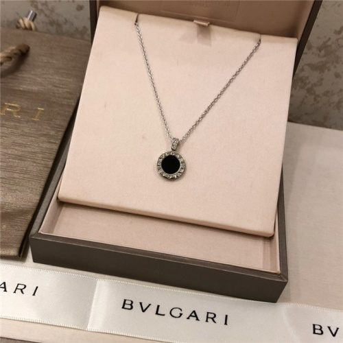 Bvlgari Necklaces #760481