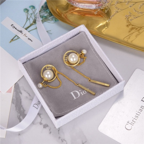 Christian Dior Earrings #760484