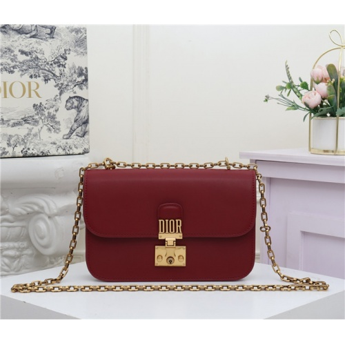 Christian Dior AAA Quality Messenger Bags For Women #760504