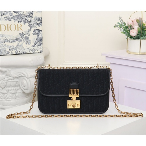 Christian Dior AAA Quality Messenger Bags For Women #760510