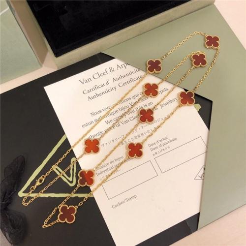 Van Cleef & Arpels Necklaces #760513