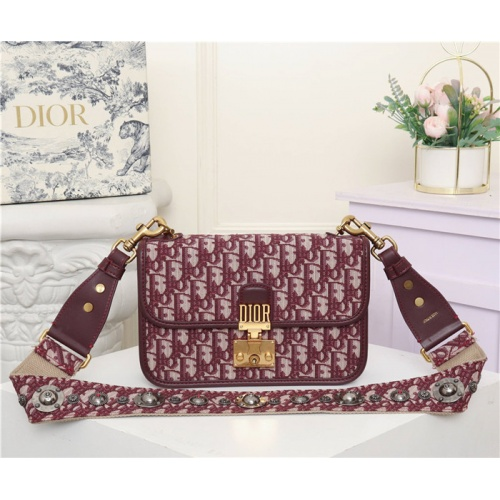 Christian Dior AAA Quality Messenger Bags For Women #760516