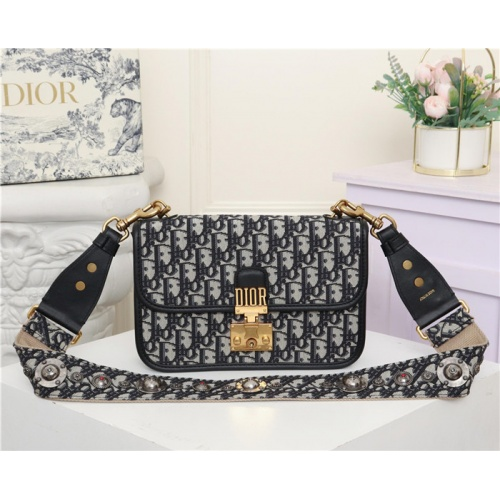 Christian Dior AAA Quality Messenger Bags For Women #760517