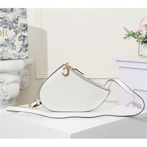 Christian Dior AAA Quality Messenger Bags For Women #760526