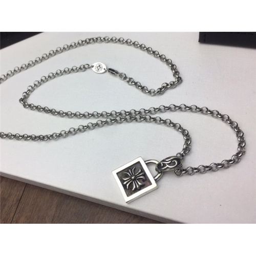 Chrome Hearts Necklaces #760532