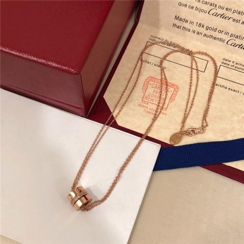 Cartier Necklaces #760533