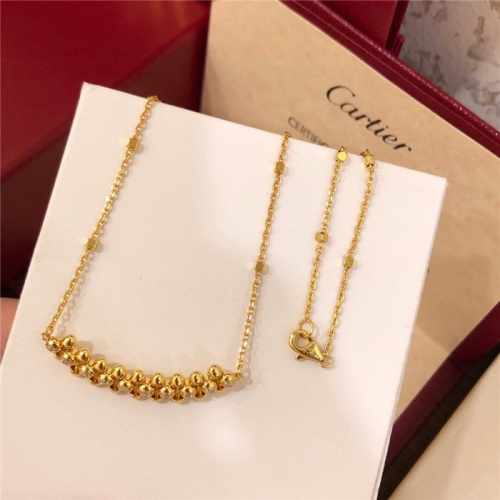 Cartier Necklaces #760535
