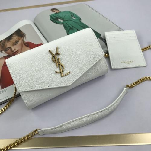 Yves Saint Laurent YSL AAA Messenger Bags For Women #760609