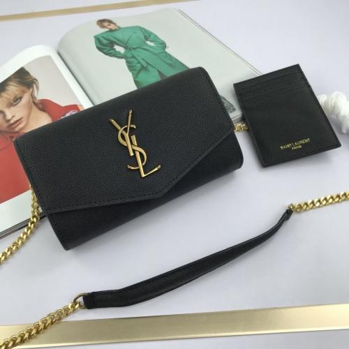 Yves Saint Laurent YSL AAA Messenger Bags For Women #760610