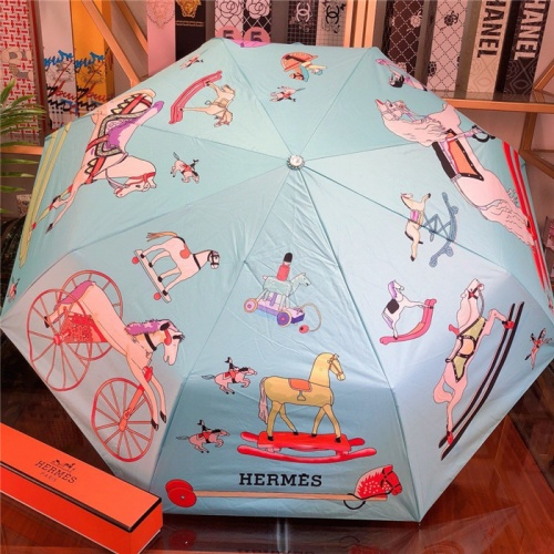 Hermes Umbrellas #760613
