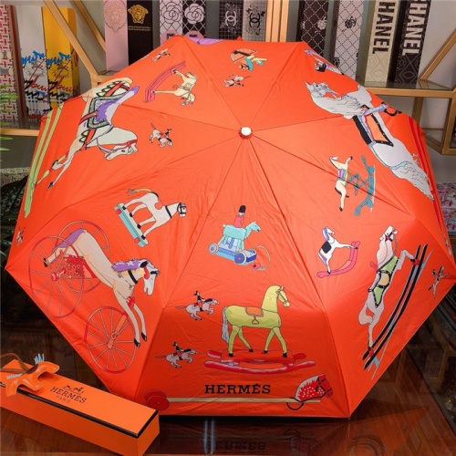 Hermes Umbrellas #760615