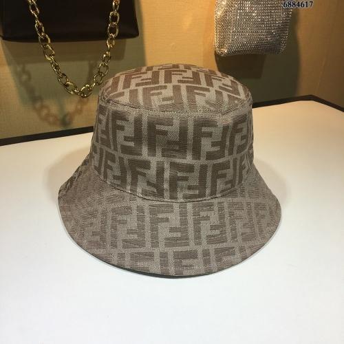 Fendi Caps #760726
