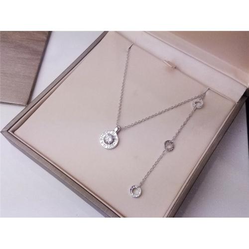 Bvlgari Necklaces #760781