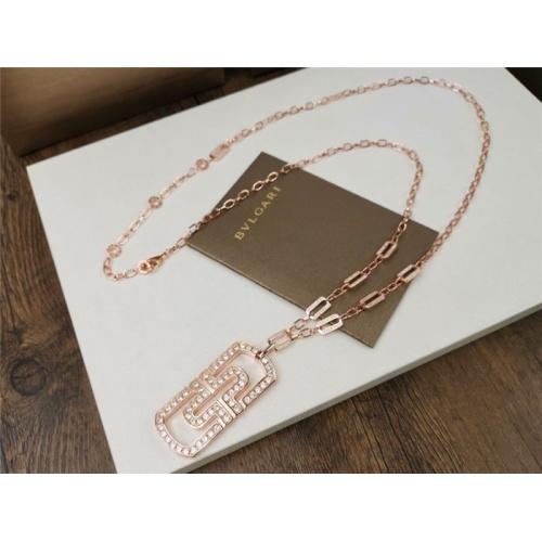 Bvlgari Necklaces #760820
