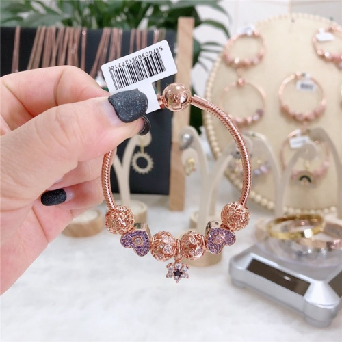 Pandora Bracelet #760824