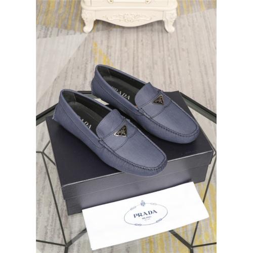 Prada Casual Shoes For Men #761170
