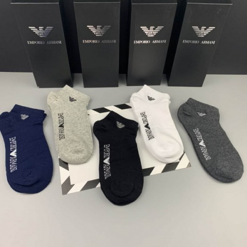 Armani Socks #761412