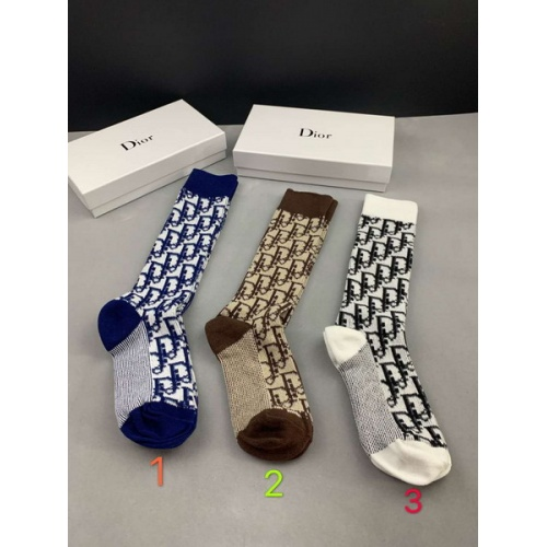 Christian Dior Socks #761432