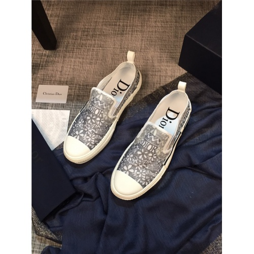 Christian Dior Casual Shoes For Men #761665