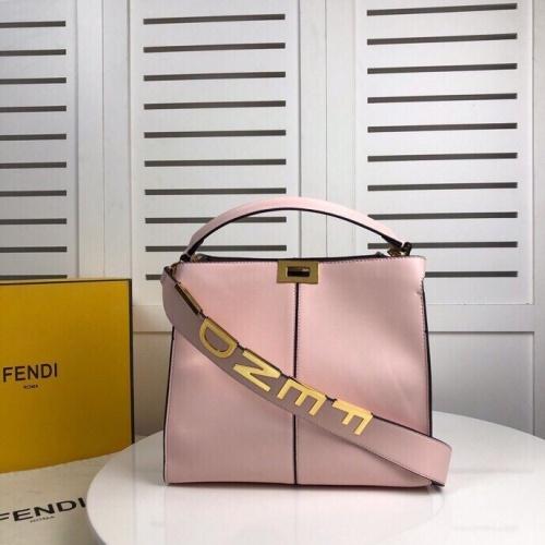 Fendi AAA Quality Handbags For Women #761683