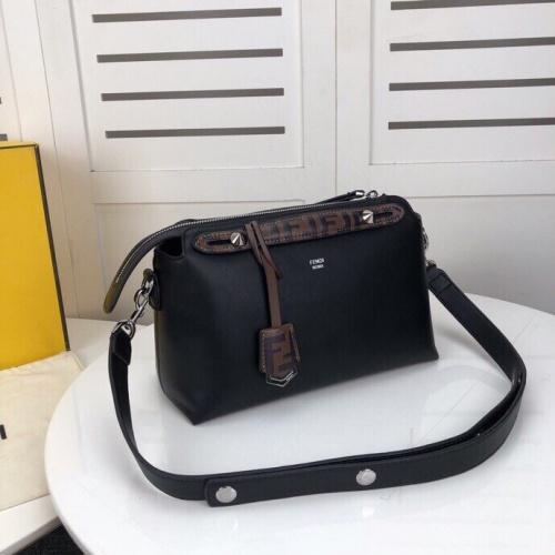 Fendi AAA Quality Shoulder Bags For Women #761715