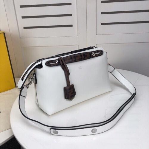Fendi AAA Quality Shoulder Bags For Women #761722