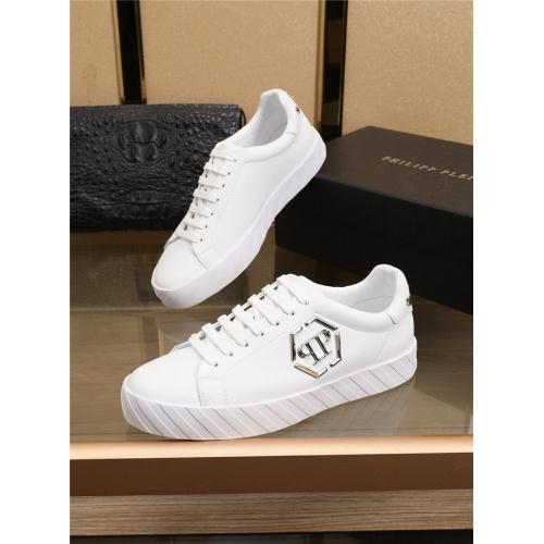 Philipp Plein PP Casual Shoes For Men #761724