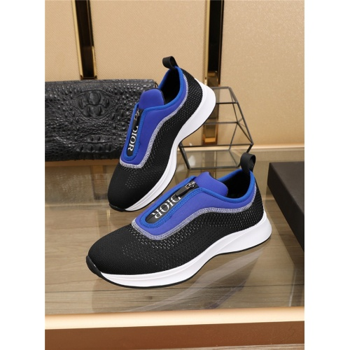 Christian Dior Casual Shoes For Men #761728