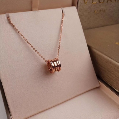 Bvlgari Necklaces #761747