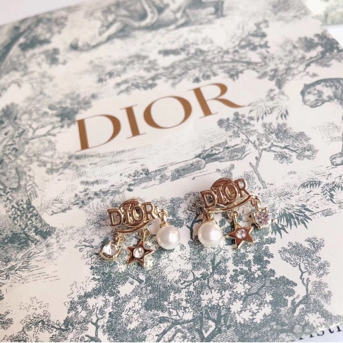 Christian Dior Earrings #761755