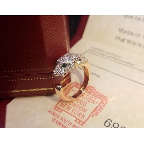 Cartier Rings #761766