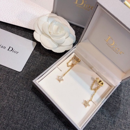 Christian Dior Earrings #761782