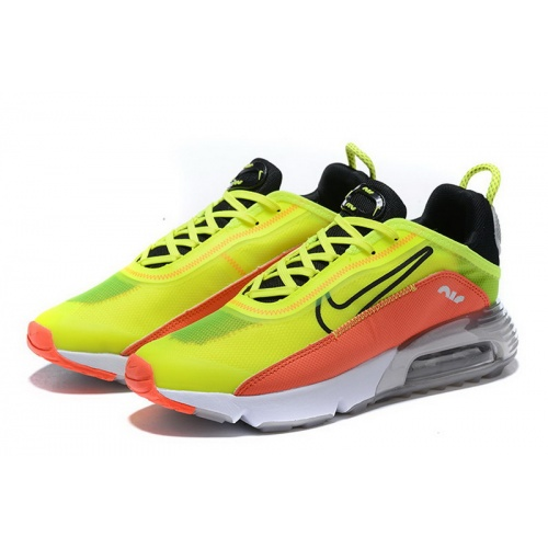 Nike Air Max Shoes For Men #761874