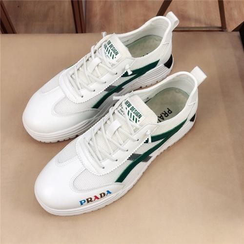 Prada Casual Shoes For Men #761909