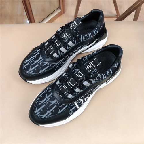 Christian Dior Casual Shoes For Men #761911